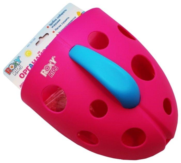Контейнер ROXY-KIDS для ванной 22х12х24 см (TH-709)
