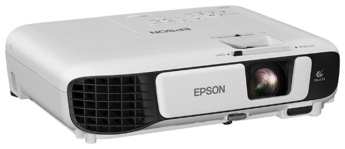 Проектор Epson EB-W42 — купить по выгодной цене на Яндекс.Маркете
