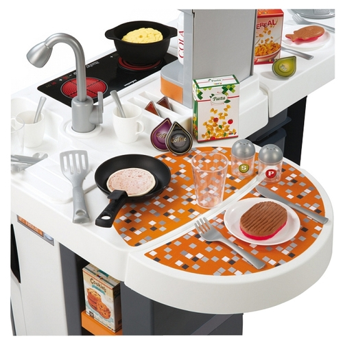 Amazing smoby tefal cuisine studio xl with smoby cuisine for Cuisine xl tefal