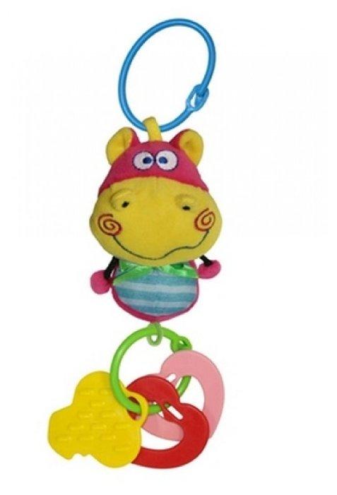Подвесная игрушка Lorelli Бегемот (1019030 2004)