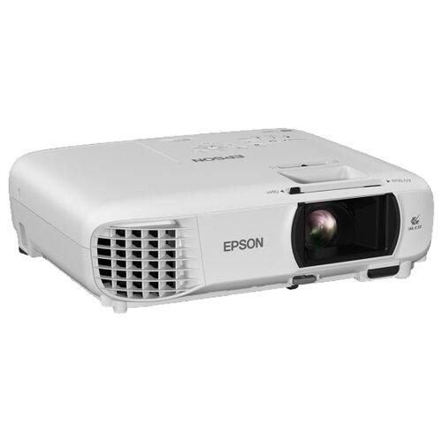 Фото - Проектор Epson EH-TW610 проектор epson eh tw7400 white