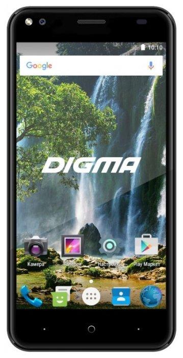 Digma Смартфон Digma VOX E502 4G