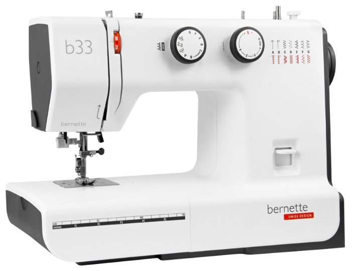 Bernina Bernette B33