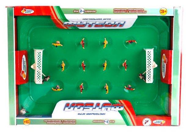 Играем вместе Футбол (B168343-R)