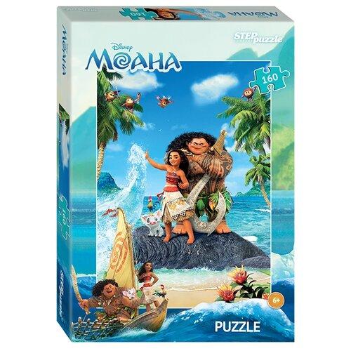 Пазл Step puzzle Disney Моана (94062), 160 дет.Пазлы<br>