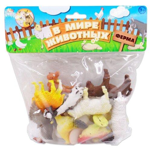 Игровой набор ABtoys В мире животных - Ферма PT-00551 ABtoys   фото
