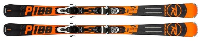 Горные лыжи Rossignol Pursuit 100 (17/18)