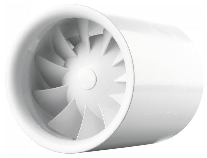Канальный вентилятор VENTS 125 Квайтлайн