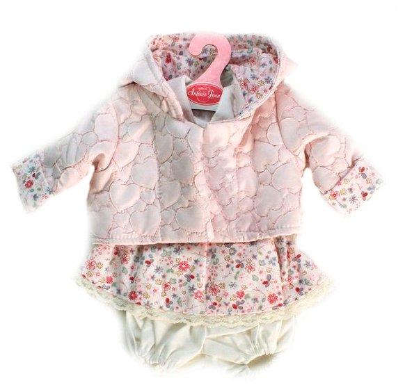 Antonio Juan Комплект одежды для кукол Antonio Juan 142