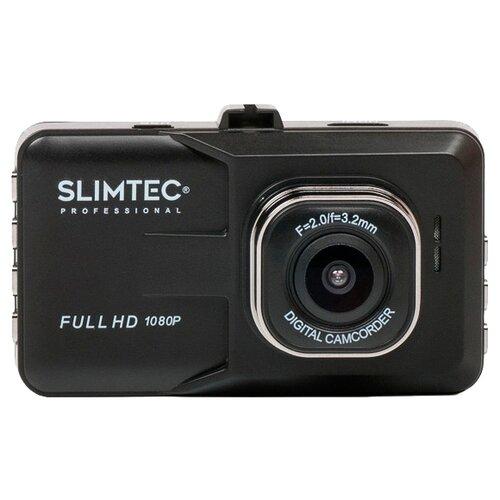 Видеорегистратор Slimtec Neo F2 черный