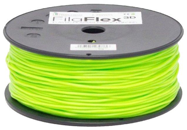 FilaFlex пруток BQ 1.75 мм зеленый