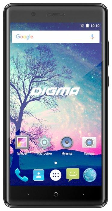 Смартфон Digma VOX S508 3G