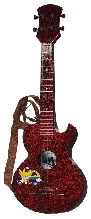DoReMi гитара D-00041