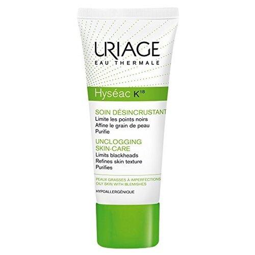 Uriage Hyseac K18 Эмульсия для лица для жирной кожи, 40 мл цена 2017