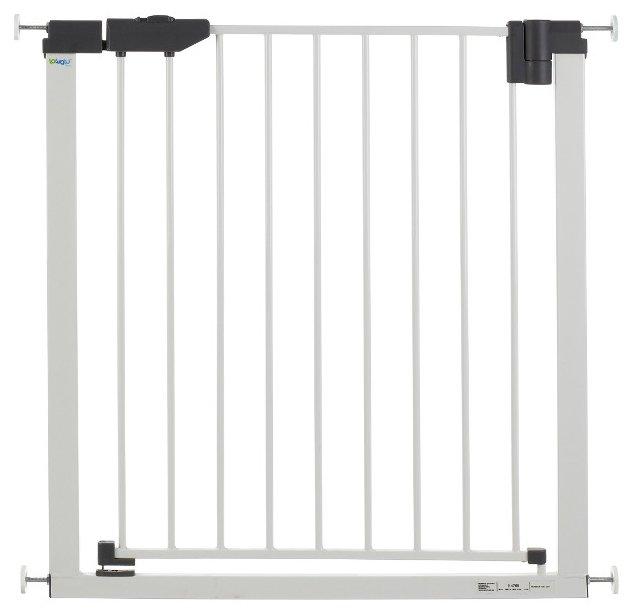 Geuther Ворота безопасности Easy Lock 74-83 см