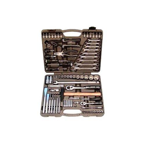 Набор инструментов SKRAB (77 предм.) 60077 набор инструментов libman набор автомобильный 116пр skrab 60116