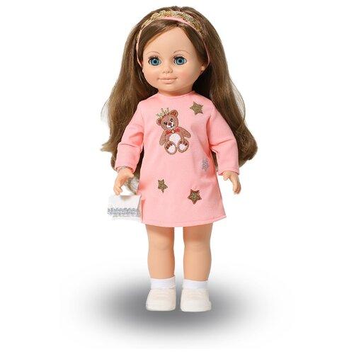 Купить Интерактивная кукла Весна Анна 24, 42 см, В3060/о, Куклы и пупсы
