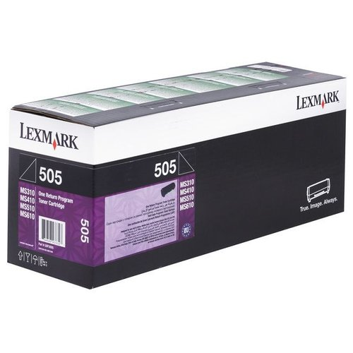 Картридж Lexmark 50F5000
