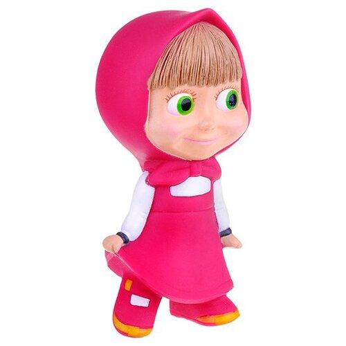 Фото - Игрушка для ванной Играем вместе Маша (4R/173061) розовый/бежевый игрушка для ванной играем вместе смешарики бараш lxst40r сиреневый