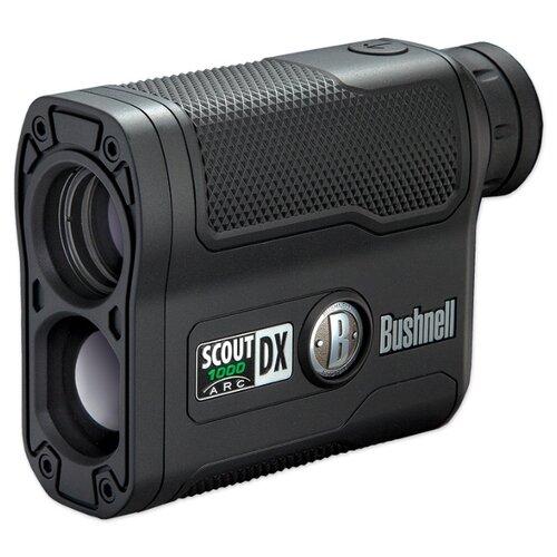 Оптический дальномер Bushnell Scout DX 1000 ARC bushnell c trading up