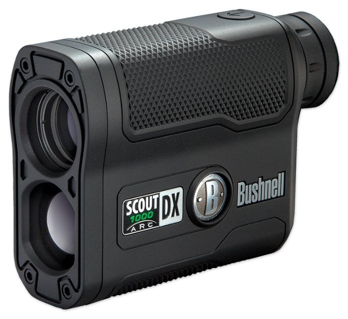 Оптический дальномер Bushnell Scout DX 1000 ARC