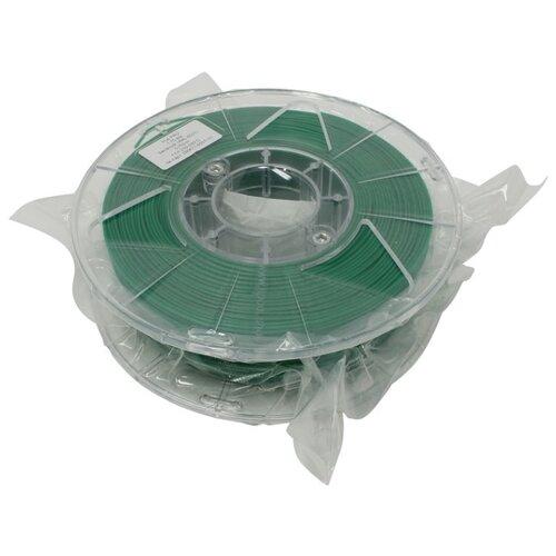 PLA пруток Cactus 1.75 мм зеленый 0.75 кг