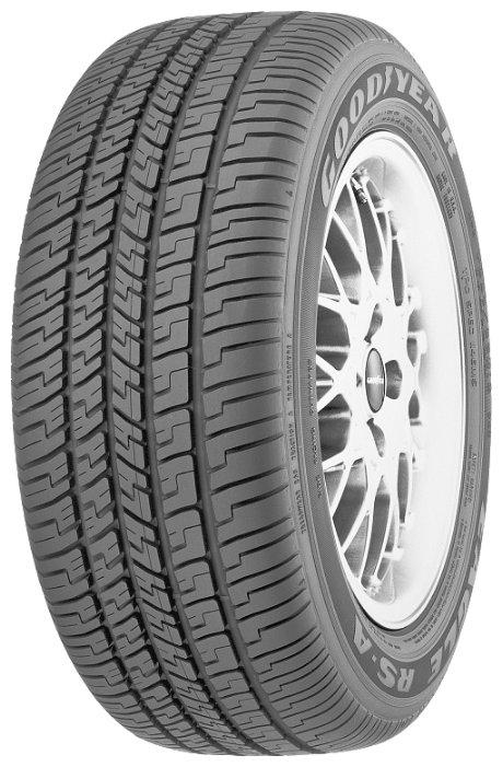 Автомобильная шина GOODYEAR Eagle RS-A всесезонная