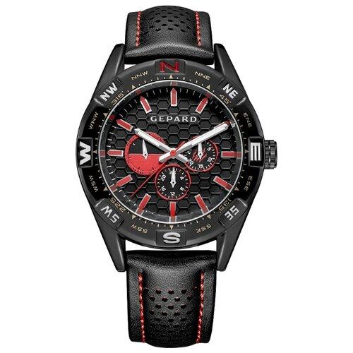 Наручные часы Mikhail Moskvin 1237A11L1