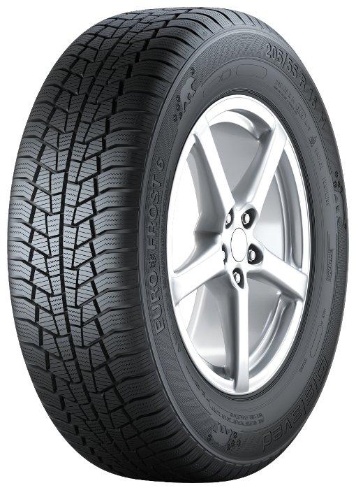 Автомобильная шина Gislaved Euro Frost 6 185/65 R15 88T