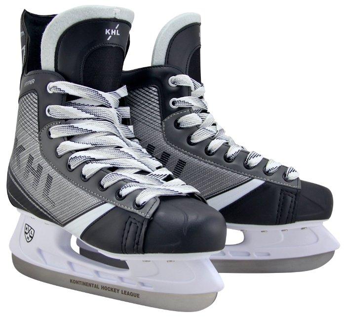 Хоккейные коньки KHL Hyper