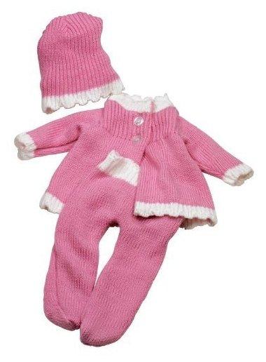 Gotz Вязаный комплект для кукол 42 - 46 см 3401849