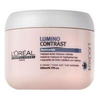 Маска L'Oreal Professionnel Serie Expert Lumino Contrast, для мелированных волос - 250 мл