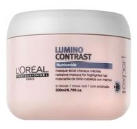 L'Oreal Professionnel Serie Expert Lumino Contrast Маска для мелированных волос