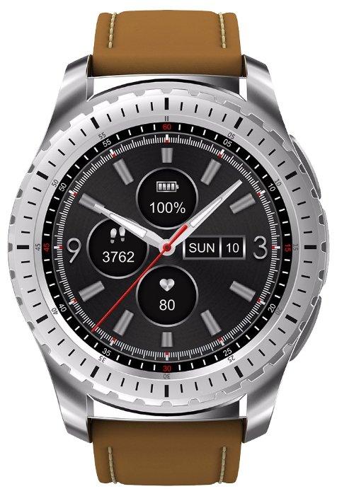 Сравнение с Часы KingWear KW28