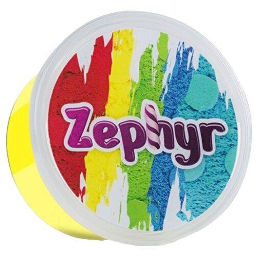 Масса для лепки Zephyr Солнечный Цып, желтая 150 г (00-00000743/Z101) масса для лепки zephyr солнечный цып желтая 150 г 00 00000743 z101