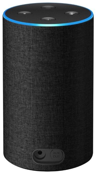 Домашний помощник Amazon Echo (2nd Gen)