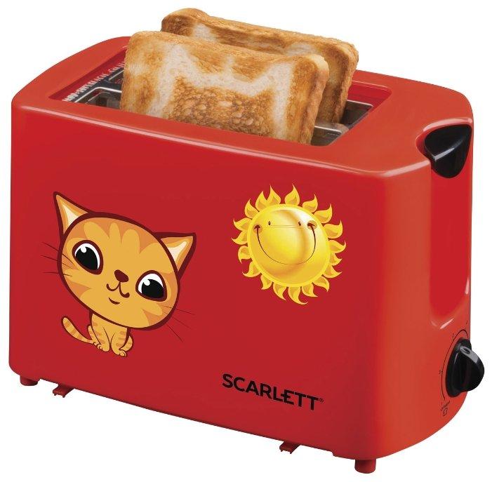 Scarlett Тостер Scarlett SC-TM11010