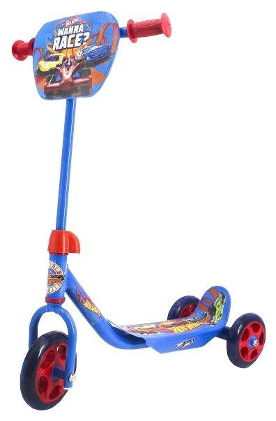 Городской самокат Next Hot Wheels 006HWS