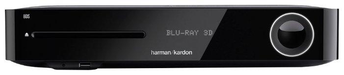 Blu-ray-плеер Harman/Kardon BDS 580