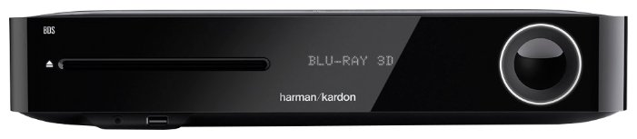 Harman/Kardon Blu-ray-плеер Harman/Kardon BDS 580