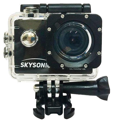 Экшн-камера SKYSONIC Sport 4K