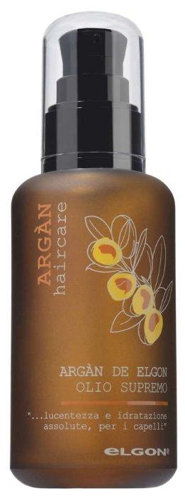 Elgon Argan oil Аргановое масло для волос