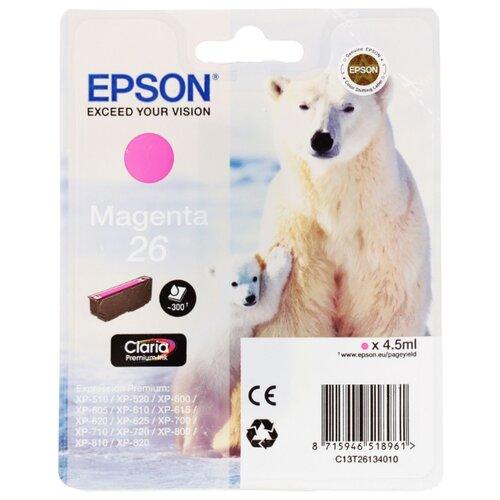 Купить Картридж Epson C13T26134010