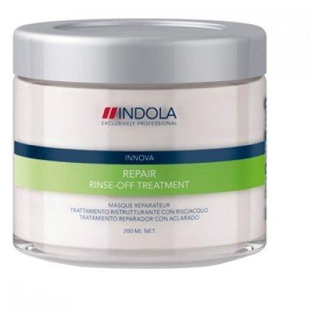 Indola Innova Care Reapir Маска восстанавливающая для волос