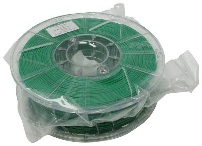 Cactus CS-3D-ABS-750-GREEN (зеленый) - Пластик для 3D принтера, ручек