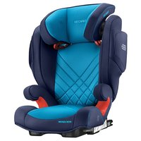Автокресло группа 2/3 (15-36 кг) Recaro Monza Nova 2 SeatFix