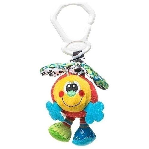 Подвесная игрушка Playgro Пчелка (0183050) разноцветныйПодвески<br>