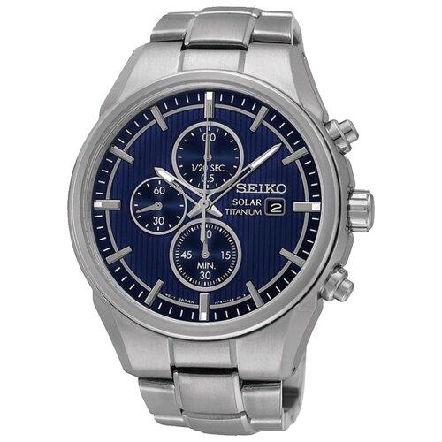 Наручные часы SEIKO SSC365 seiko sks561p1