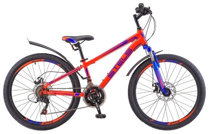 Подростковый велосипед STELS Navigator 400 MD 24 V010 (2018)