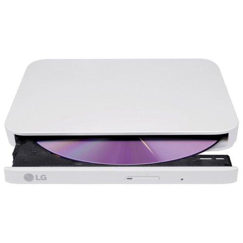 Оптический привод LG GP95NW70 White BOX